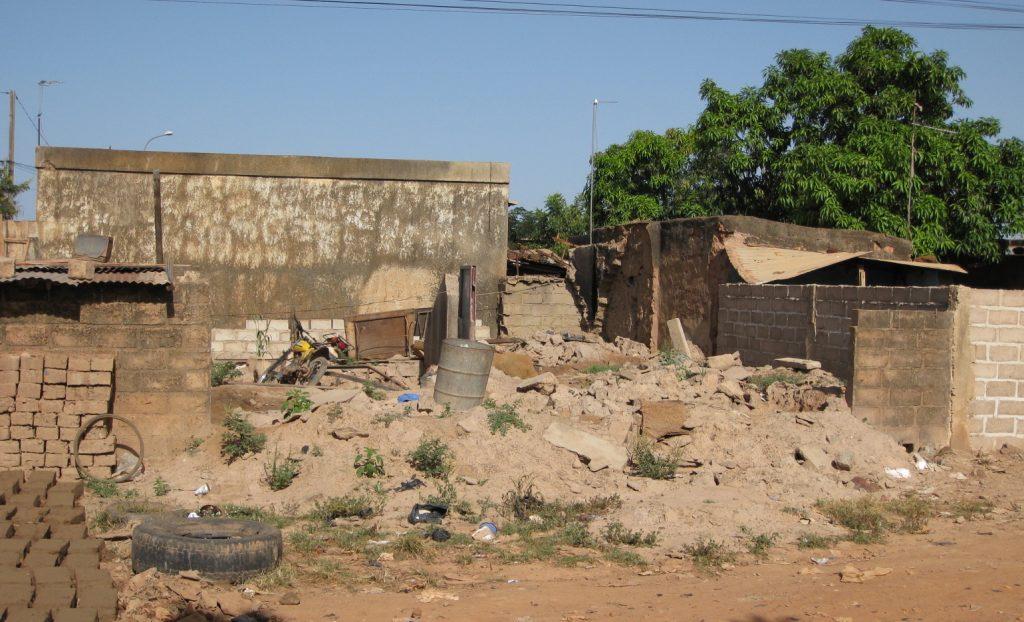 OugadougouFlooding2009