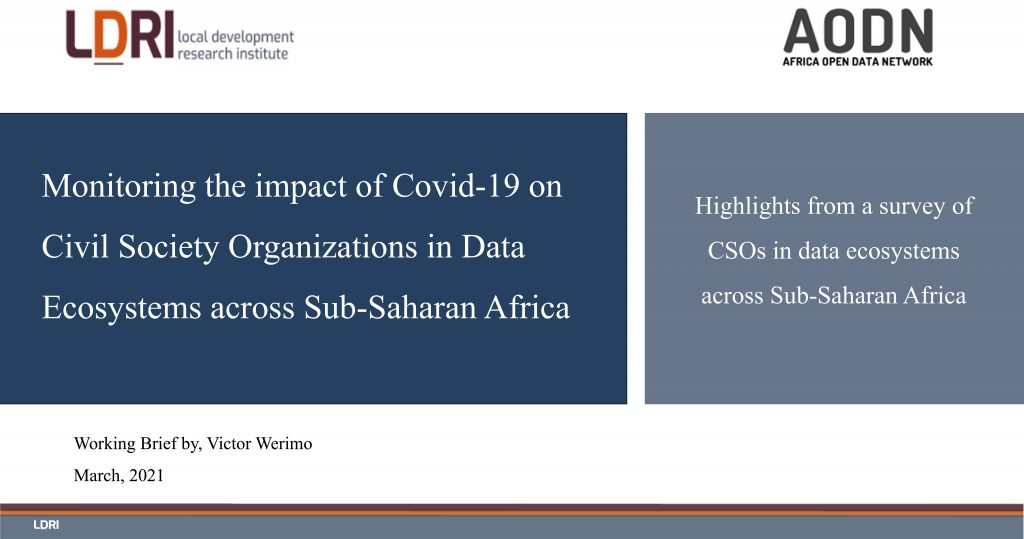 Impact of Covid-1 (1)